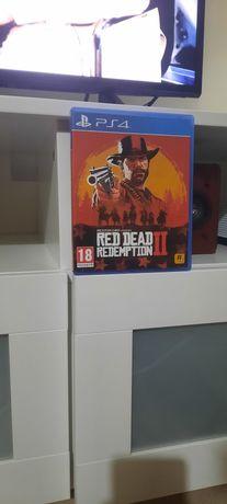 Res Dead Redemption 2 | PS4