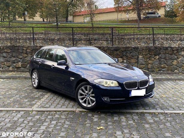 BMW Seria 5 BMW 525d Xdrive automat zamiana