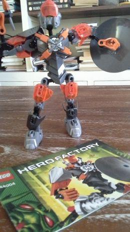 Klocki LEGO Hero Factory 44004