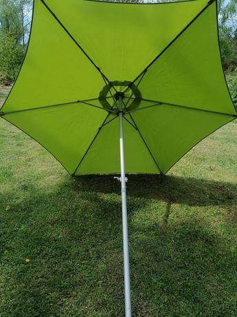 Parasol ogrodowy 2,4 m