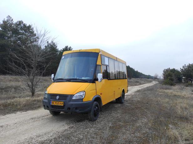 Продам автобус РУТА 18