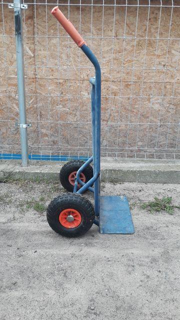 Wózek transportowy do Towarów do 250kg.