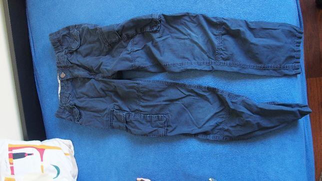spodnie H&M r.140 8-10 lat