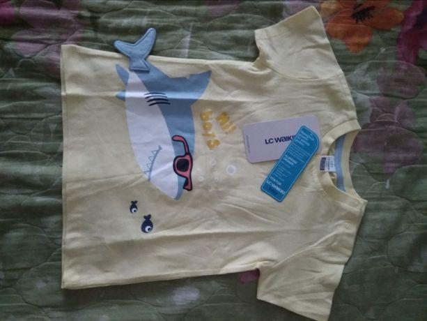Продам хлопковую футболку