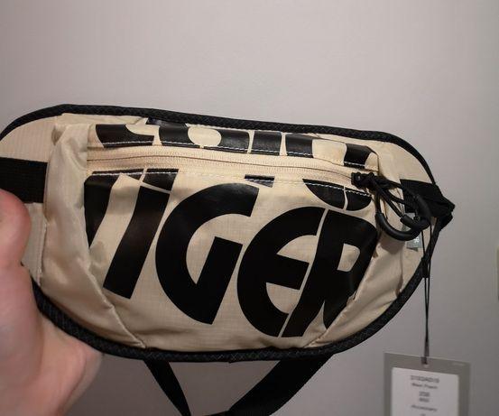 Saszetka nerka bag asics tiger (lyte, quantum, onitsuka gel)