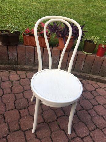 Krzesła Drewniane Radomsko 2x