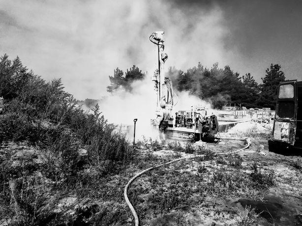 Studnie głębinowe Pompy ciepła Tarnowskie Góry