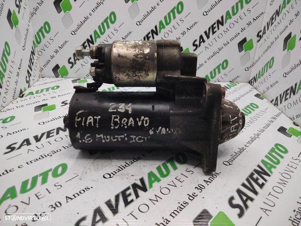 Motor De Arranque Fiat Bravo I (182_)