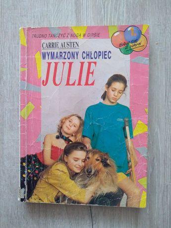 Wymarzony chłopiec Julie. Carie Austen