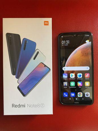 Xiaomi Redmi Note 8 t 4/64