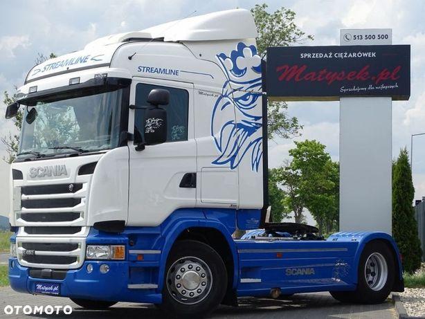 Scania R 450 / Highline / Retarder / I-Cool / Acc / Euro 6 /
