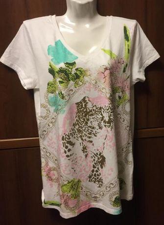 Женская футболка фирма-Kaleidoscope, 100% Хлопок р.наш 48-50