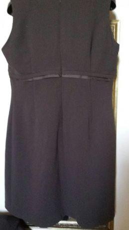 Komplet żakiet. +sukienka Marks &Spencer