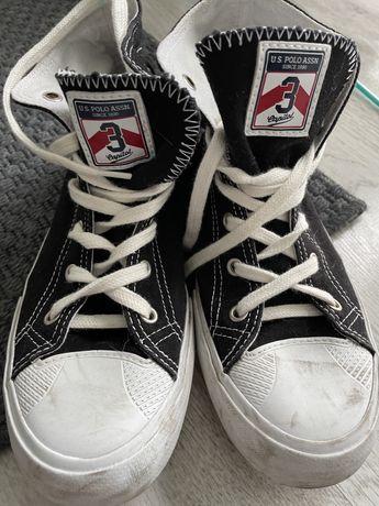 Tenisówki buty U.S. Polo Assn r.39