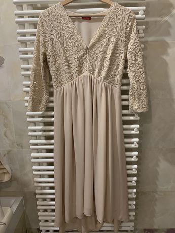 Sukienka ciążowa Happymum Milion dolar dress roz.S
