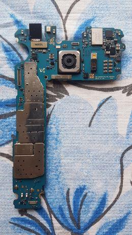 Плата з камерами Samsung s7 edge sm- g935f на запчастини/ відновлення