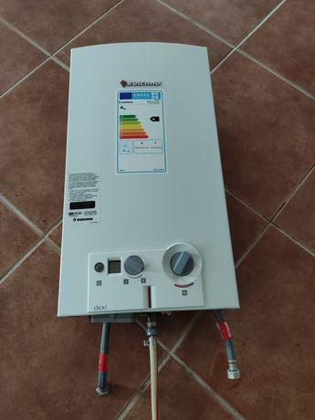 Esquentador ventilado VULCANO WRD 11-2 KME 31