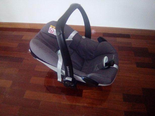 Cadeira auto Pebble plus - Bebé Confort