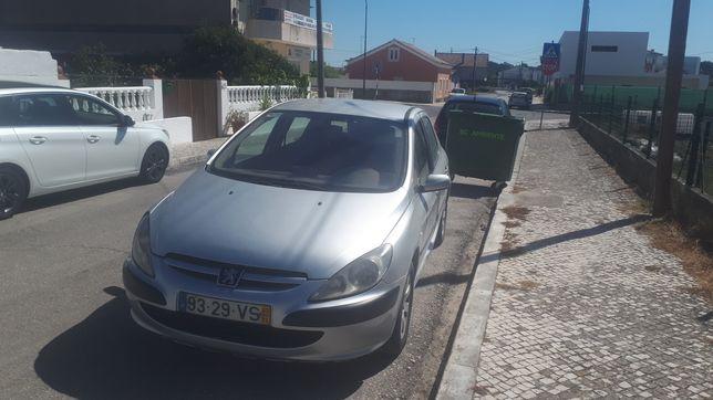 Peugeot 307 1.4hdi NAVITECH