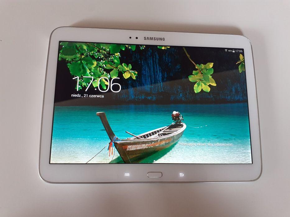 Tablet Samsung Galaxy Tab 3 10.1 GT-P210 Łódź - image 1
