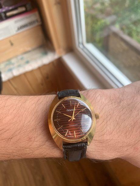 Sprzedam radzieckie zegarki Wostok, Raketa, Poljor, Lucz