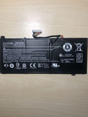 Vendo bateria Acer aspire nitro