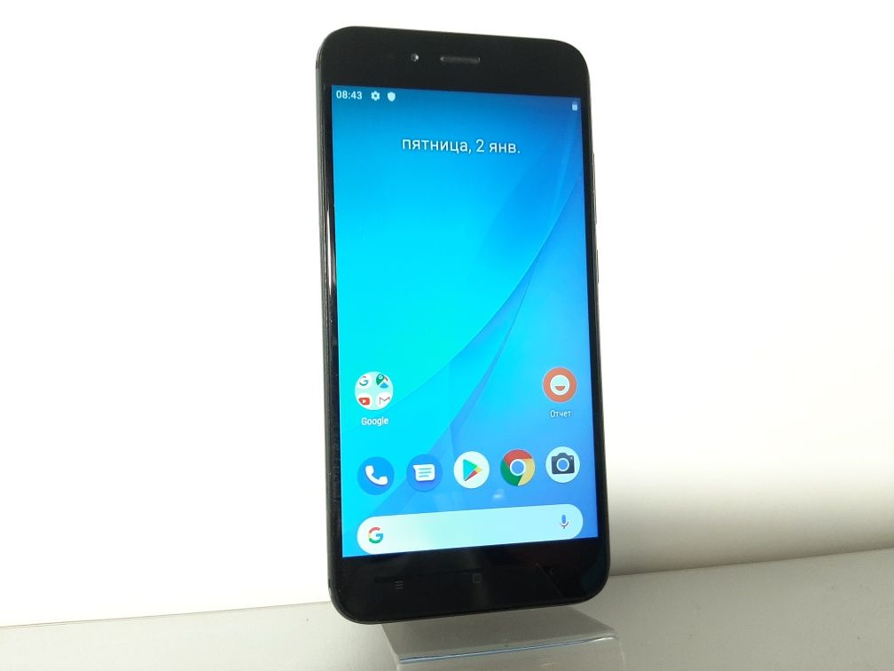 телефон Xiaomi Mi A1 4/64GB