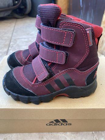 Buty zimowe dziecięce ADIDAS
