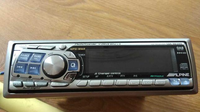 Alpine 9812rb radioodtwarzacz