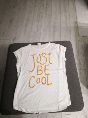 Koszulka firmy ZARA roz 164 cm