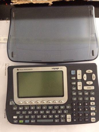 Calculadora Texas Voyager