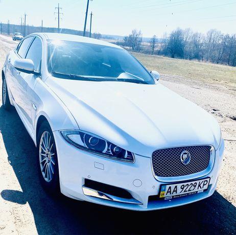 Продажа автомлбиля jaguar