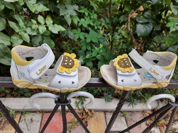 Обувь детская, босоножки
