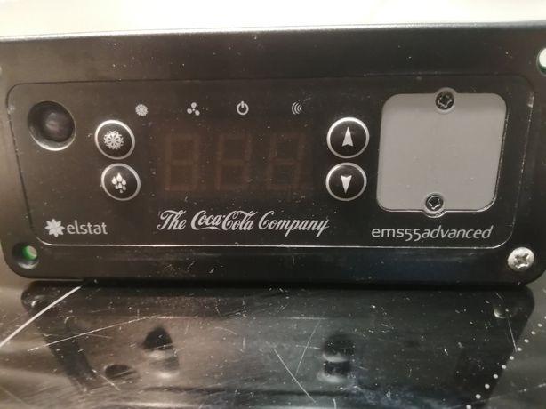 Контроллер терморегулятор ELSTAT ems 55 Frigorex activator 700