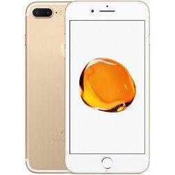 Apple iPhone 7 plus, 128 gb, gold