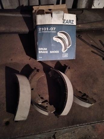 Продам тормозные колодки ВАЗ 2101-2107