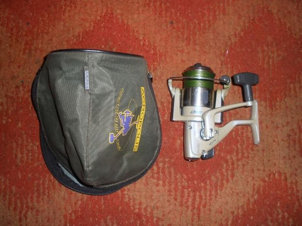 Катушка Banax Iso-750