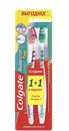 """Зубные щетки и пасты ТМ «Colgate"""""""