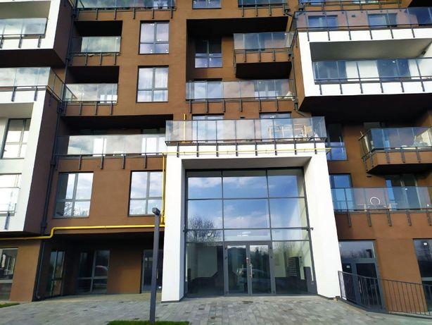 1кім. квартира в Шевченк.р-ні зданий, заселений. Без комісії.