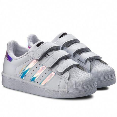 Кроссовки детские Adidas Originals Superstar Kids AQ6279 (ОРИГИНАЛ).