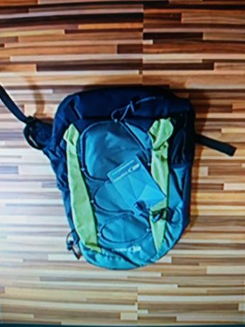 Plecak martes zielony