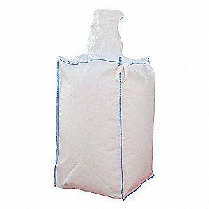 !!! Nowy Worek Big Bag beg 91/91/110 cm lej zasyp/wysyp 500 kg HURT!!!