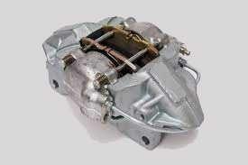 суппорт тормозной цилиндр ВАЗ 2101 2102 2103 2104 2105 2106 нива 2121