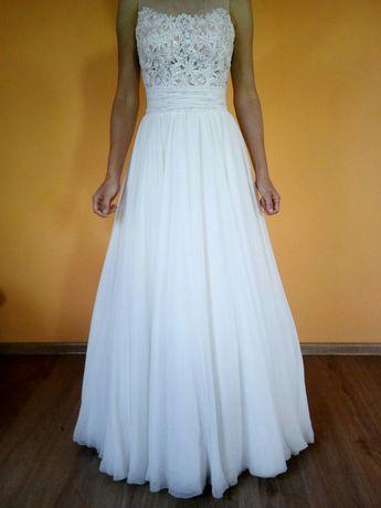 suknia ślubna śliczna