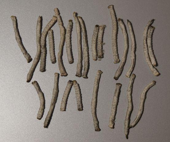 Грузки для сетки в капроновом шнуре