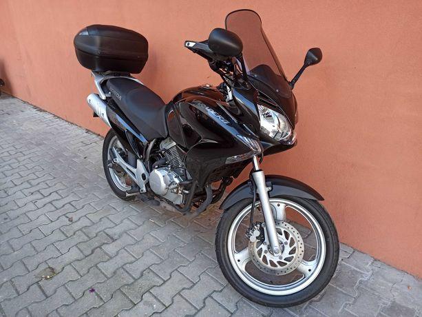 Honda Varadero XL 125 V9