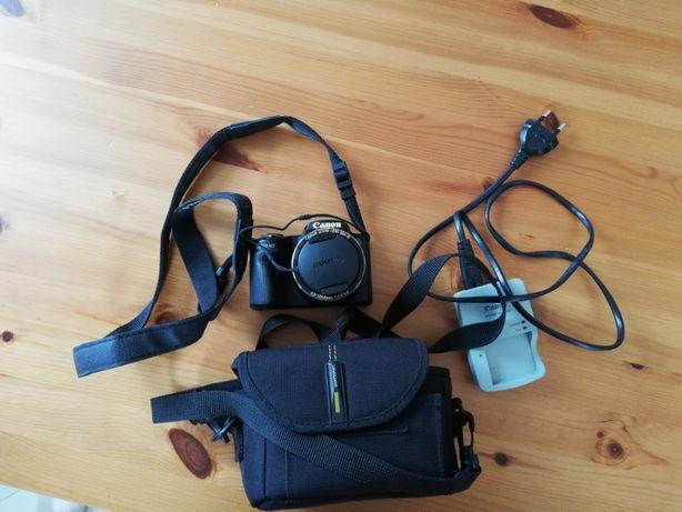 Aparat Canon Power Shot SX510 HS