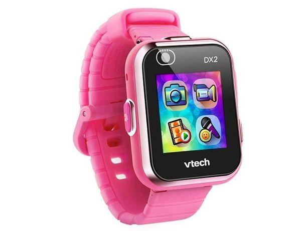 Relógio Kidizoom Vtech Smart Watch DX2