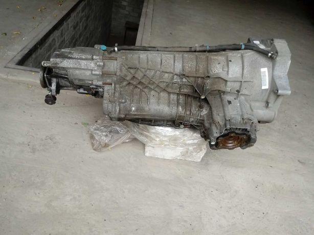 Коробка передач на  AUDI A8  D2,  объём 4.2