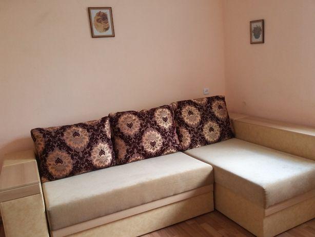 Угловой диван с креслом в Васильковском районе